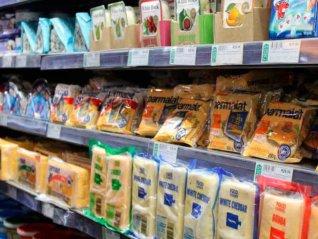 Taller de investigación sobre etiquetado de alimentos y bebidas