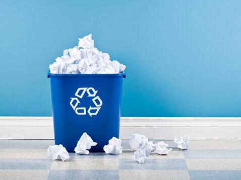 cocurso de reciclaje